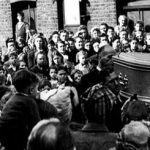 Clara Grant Funeral