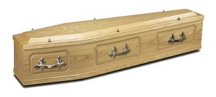 The Upton Coffin