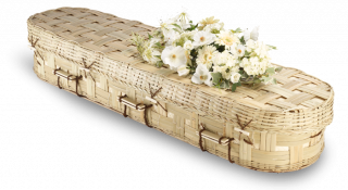 Bamboo Lattice, Round Ended